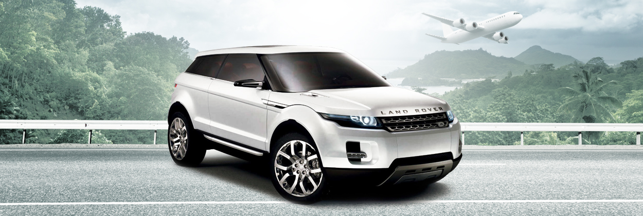 Land Rover Car Services in Jamaica