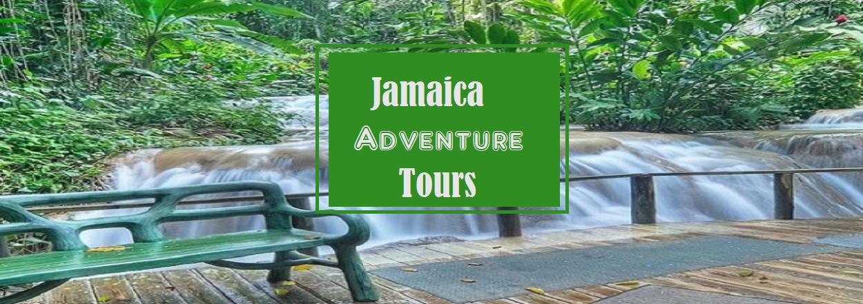 Jamaica Adventure Tours