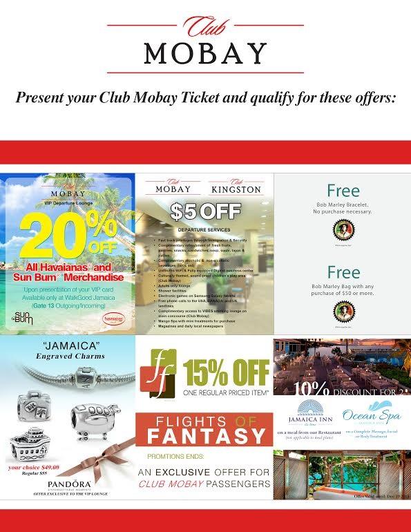 Best Jamaican Travel Deals