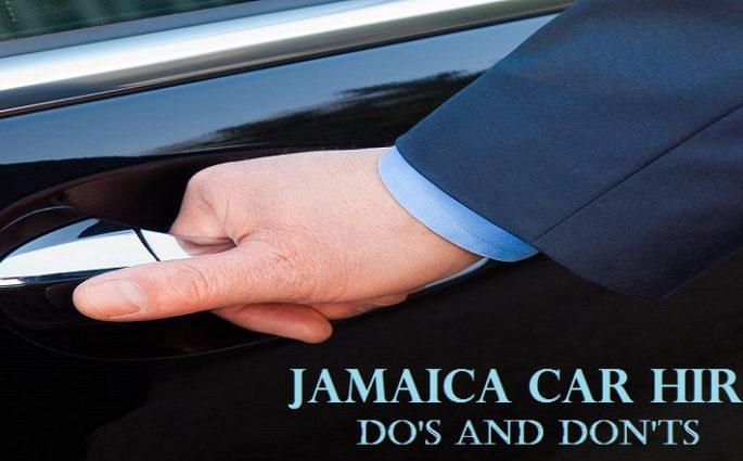 Jamaica Car Hire