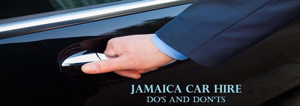 Jamaica Car Hire