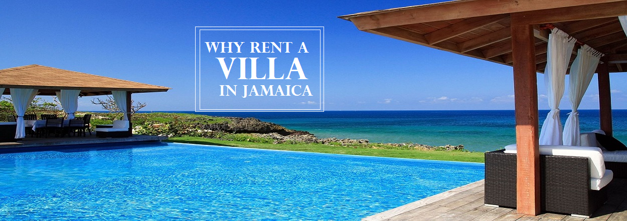 Rent a Villa in Jamaica
