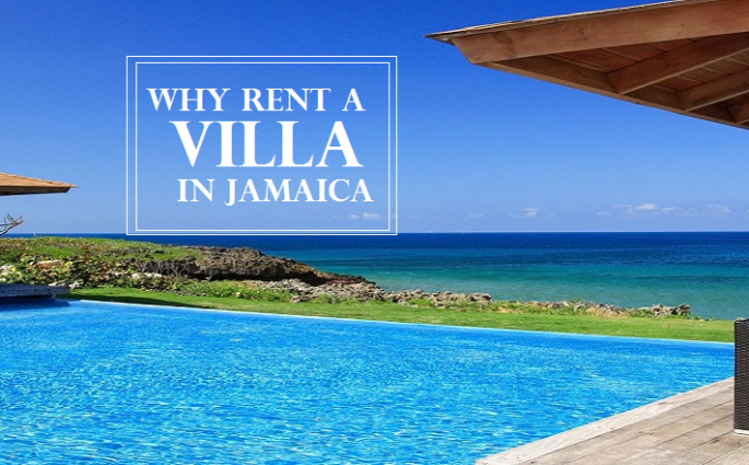Rent a Villa in Jamaica