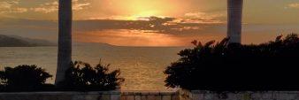Amazing Sunsets in Jamaica