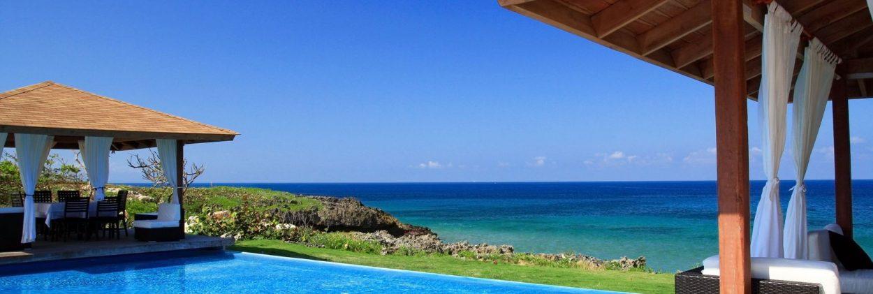 Villa vacation getaways in Jamaica