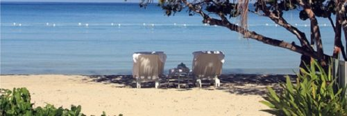 Luxury getaways in Jamaica