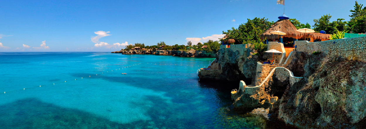 Jamaica Luxury Vacation Rentals