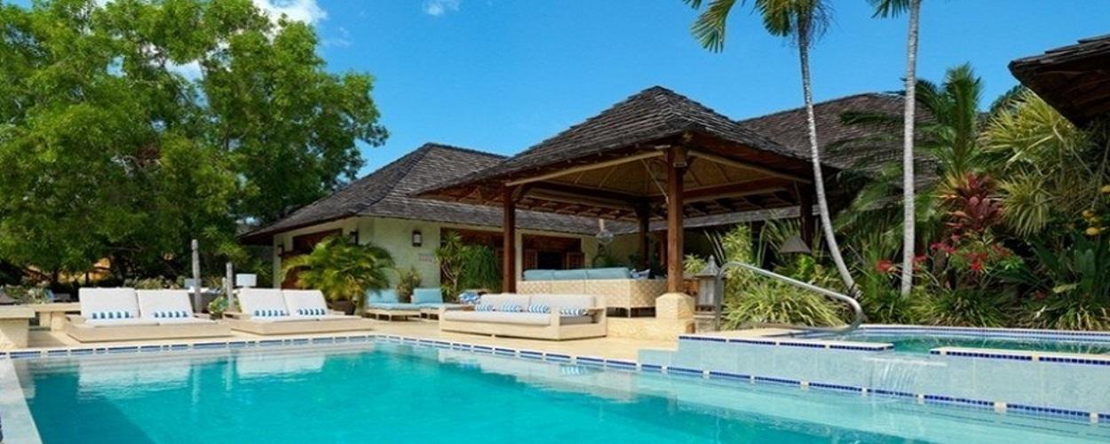 Amanoka Villa