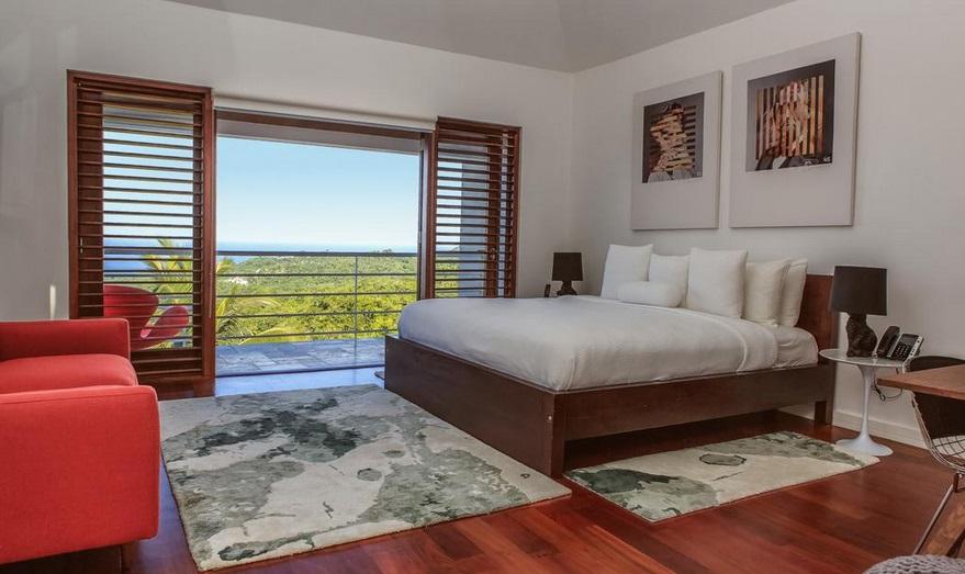 Cocosan Villa Room