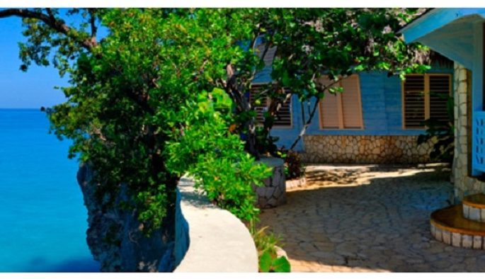 The Caves Luxury Villas in Negril