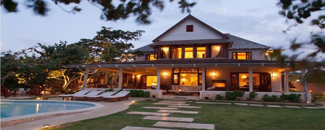 Hidden Bay Villa