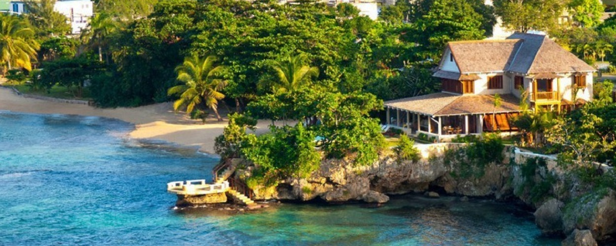 Luxury Villas In Saint Ann Ocho Rios Runaway Bay Amp Discovery Bay