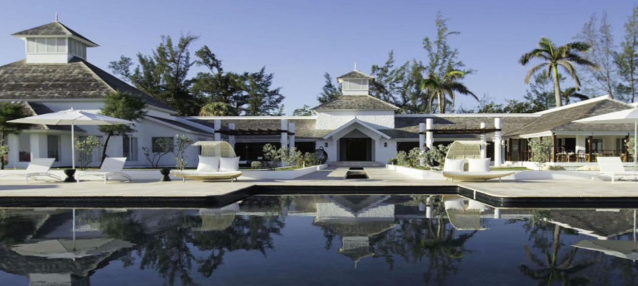 Trident Villa